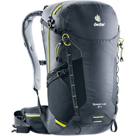 Deuter Speed Lite 24 Selkäreppu, black